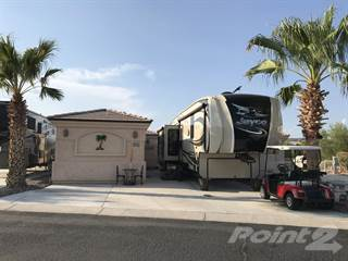 Other Real Estate for sale in #36 Elevated View Lot (Owner may finance!), Lake Havasu City, AZ, 86404