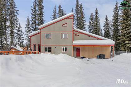 Residential Property for sale in 2536 CLYDESDALE DRIVE, North Pole, AK, 99705