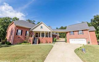 Single Family for sale in 1102 N 75th, Paragould, AR, 72450