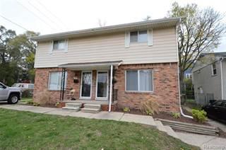 Duplex for rent in 504 FAIRBROOK ST, Northville, MI, 48167