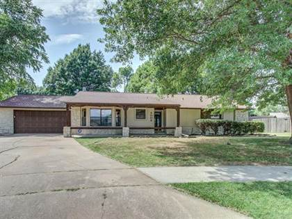 Residential Property for sale in 4008 S 135th Avenue E, Tulsa, OK, 74134