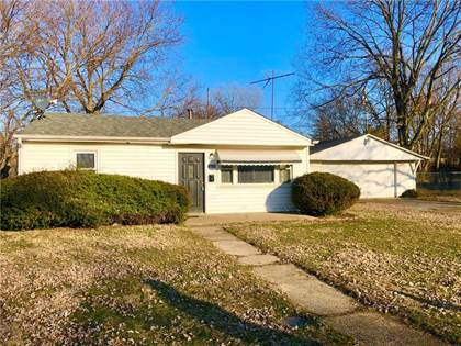 Residential Property for sale in 2839 EASTERN Avenue, Indianapolis, IN, 46218