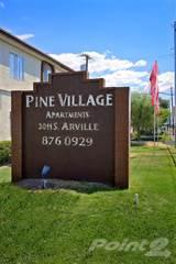 Apartment for rent in Pine Village Apts, Las Vegas, NV, 89102