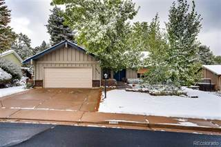 Single Family for sale in 6510 South Heritage Place, Centennial, CO, 80111