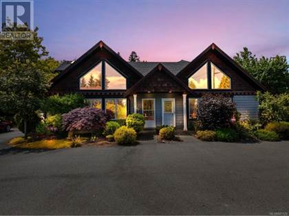 Single Family for sale in 3252 Cowichan Lake Rd 2, Duncan, British Columbia, V9L0E8