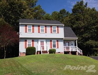 Single Family for sale in 6014 Dugout Terrace , Mechanicsville, VA, 23111