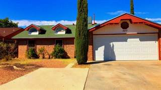 Residential Property for sale in 1857 Leroy Bonse Drive, El Paso, TX, 79936