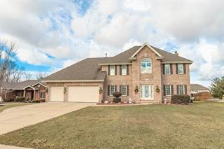 Single Family for sale in 20135 West Pockey Way, Elwood, IL, 60421