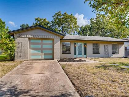 Residential Property for sale in 7007 Priscilla DR, Austin, TX, 78752