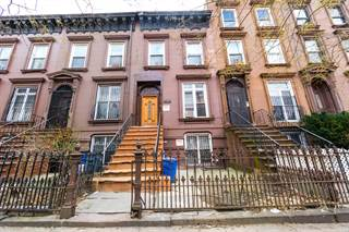 Single Family for sale in 334 Putnam Ave, Brooklyn, NY, 11216