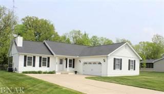 Single Family for sale in 9530 Delta Circle, Twin Grove, IL, 61705