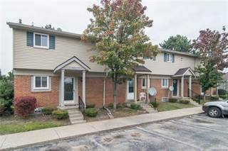 Townhouse for rent in 2120 Orchard, Greater Sterling Heights, MI, 48316