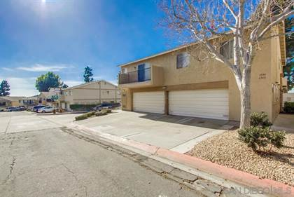 Residential for sale in 6544 Omega Dr, San Diego, CA, 92139