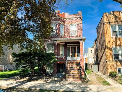Multifamily for sale in 3840 North Bernard Street, Chicago, IL, 60618