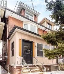 Multi-family Home for sale in 542 BATHURST ST, Toronto, Ontario, M5S2P9