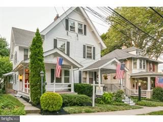 Single Family for sale in 147 S WEST STREET, Doylestown, PA, 18901