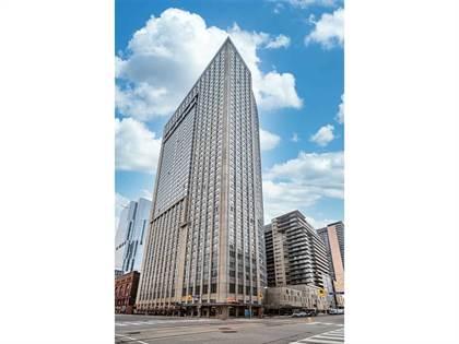 Condominium for rent in 210 Victoria St 807, Toronto, Ontario, M5B2R3