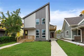 Single Family for sale in 832 South Randolph Street, Indianapolis, IN, 46203