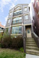 Condo for sale in 2221 West FOSTER Avenue 1, Chicago, IL, 60625