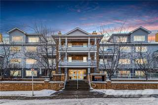 Apartment for sale in 790 KINGSMERE CR SW, Calgary, Alberta, T2V 2G9