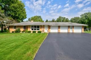 Single Family for sale in 39 Elmwood Drive, Oswego, IL, 60543