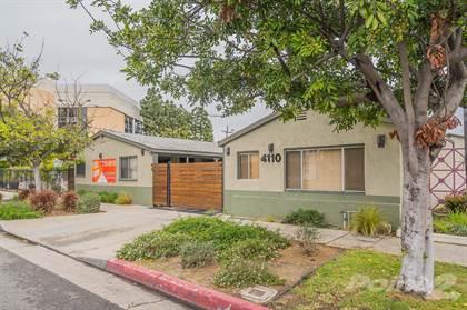 Apartment for rent in 4110 Long Beach Blvd, Long Beach, CA, 90807