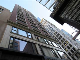 Condo for sale in 5 North WABASH Street 1701, Chicago, IL, 60602