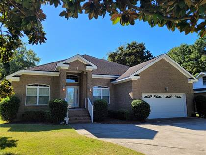 Residential Property for sale in 5917 Northampton Boulevard, Virginia Beach, VA, 23455