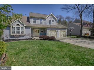 Single Family for sale in 45 ABERDEEN DRIVE, Sicklerville, NJ, 08081