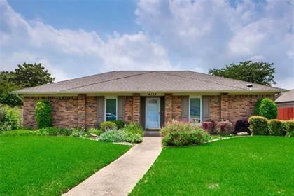 Residential Property for sale in 4112 Joshua Lane, Dallas, TX, 75287