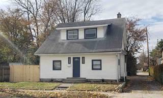 Single Family for sale in 1211 Sherman Boulevard, Fort Wayne, IN, 46808