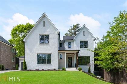 Residential Property for sale in 40 Long Island Place, Sandy Springs, GA, 30328