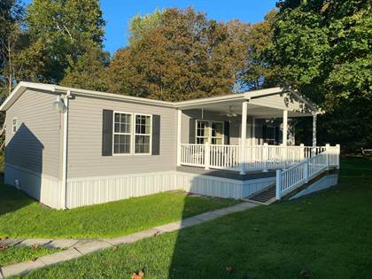 Residential Property for sale in 118 Pennsylvania Avenue, Mount Morris, PA, 15349