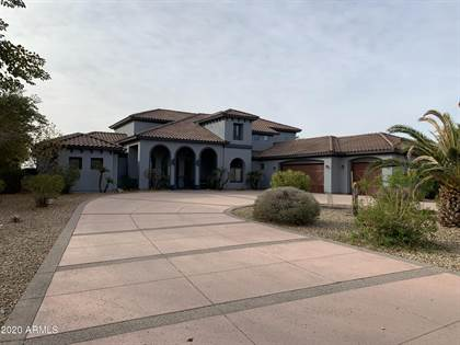 Residential Property for sale in 15833 W CHARLOTTE Drive, Surprise, AZ, 85387