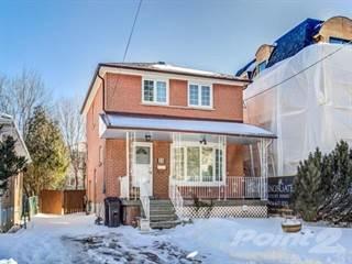 Single Family for sale in Yonge/Steeles, Toronto, Ontario