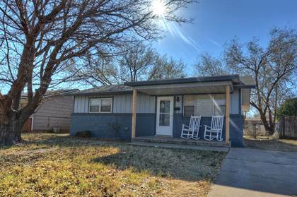 Residential Property for sale in 4917 39th Street, Lubbock, TX, 79414