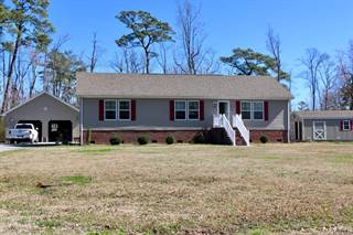 Single Family for sale in 392 Edgewater Road, Columbia, NC, 27925