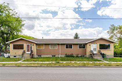 Single Family for sale in 8803/8805 122 AV NW, Edmonton, Alberta, T5B4N9