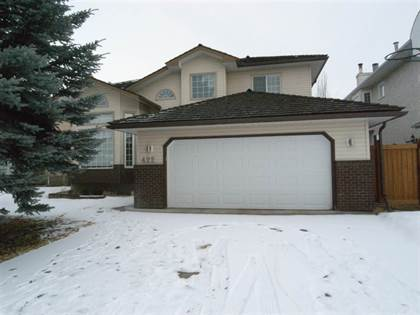 Single Family for sale in 422 REEVES CR NW, Edmonton, Alberta, T5R2A4