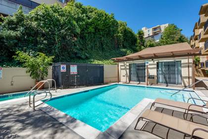 Apartment for rent in 535 Gayley Ave, Los Angeles, CA, 90024