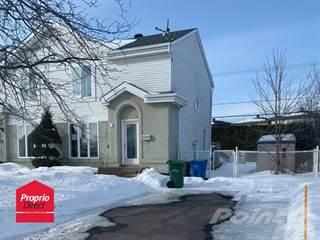 House for sale in 53 Rue de Beaupré, Mercier, Quebec, J6R2N4