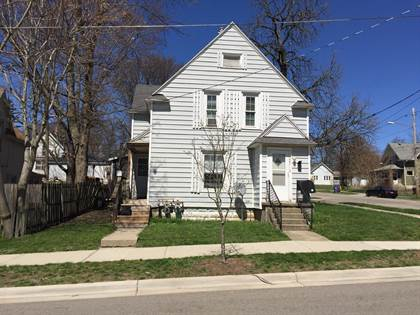 Multifamily for sale in 457 Fernando Street NE, Grand Rapids, MI, 49505