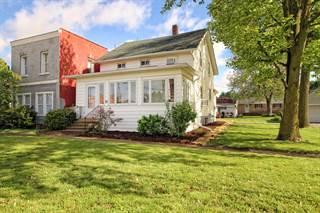 Single Family for sale in 203 East Main Street, Ashkum, IL, 60911