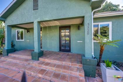 Multifamily for sale in 5318 La Cresta Ct, Los Angeles, CA, 90038