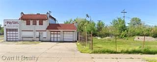 Residential Property for rent in 12901 MACK Avenue, Detroit, MI, 48215