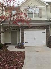 Townhouse for sale in 4114 Stone Trace Drive, East Point, GA, 30344