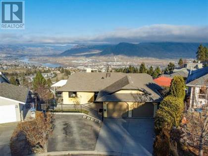 Single Family for sale in 1825 WHISTLER CRT, Kamloops, British Columbia, V2E1Y6
