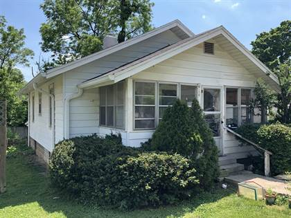 Multifamily for sale in 414 E Hillside Drive, Bloomington, IN, 47401