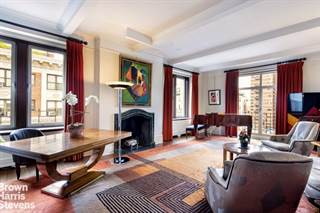 Co-op for sale in 925 Park Avenue 13/14B, Manhattan, NY, 10028