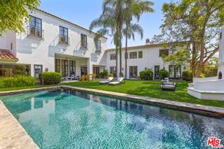 Single Family en venta en 1728 CHEVY CHASE Drive, Beverly Hills, CA, 90210